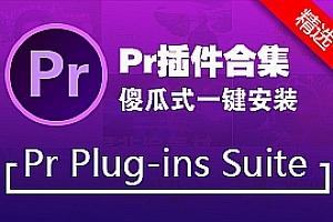 【Pr插件合集】Pr Plug-ins Suite 6.3