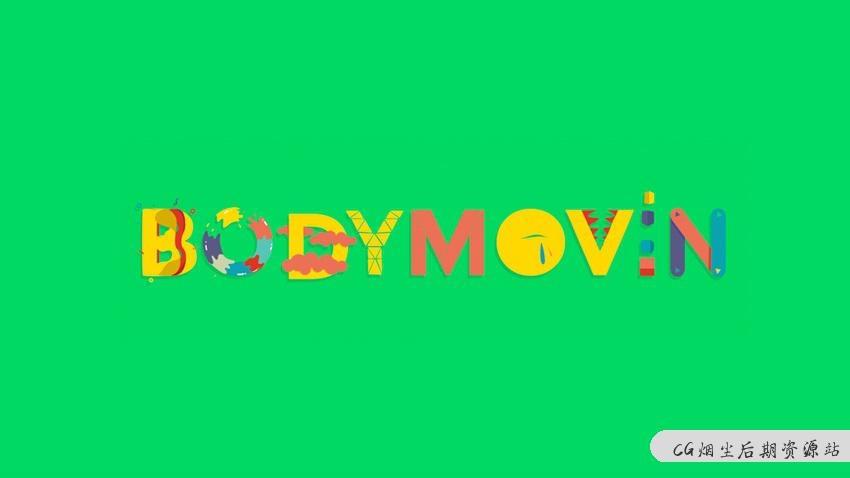 Bodymovin 5.7.1 AE导出json格式Web动画扩展 + 使用教程
