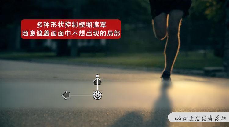 【FCPX中文插件合集】2020一键安装版-CG烟尘后期资源站