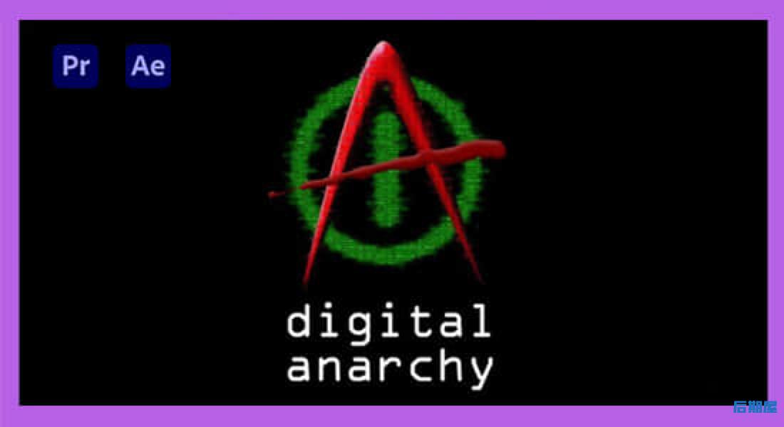磨皮美颜锐化光照去闪烁视频AE/PR插件 Digital Anarchy 2021.9 Win 含Beauty Box/Flicker Free/Samurai等